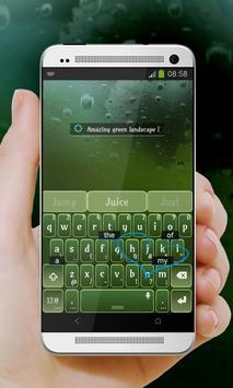 Green Keypad Design screenshot 3