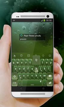 Green Keypad Design screenshot 1