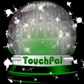 Over night Keypad Design icon