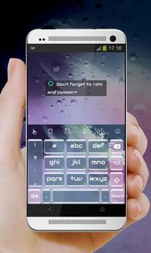 Purple inspiration Keypad screenshot 3