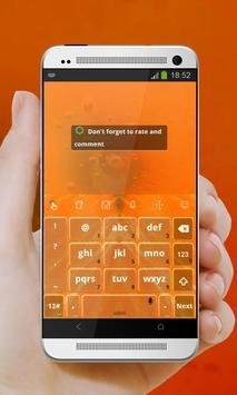 Summer fruits Keypad Design screenshot 4