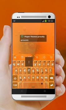 Summer fruits Keypad Design screenshot 1