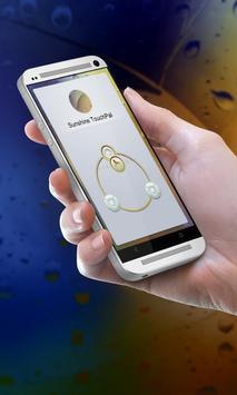 Sunshine Keypad Design poster