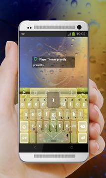 Sunshine Keypad Design apk screenshot
