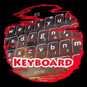 Phoenix flames Keypad Skin icon