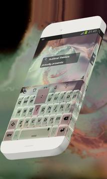 Precious Keypad Skin poster