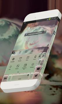 Precious Keypad Skin screenshot 1