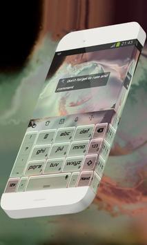 Precious Keypad Skin screenshot 3