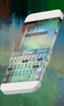 Radiant music Keypad Skin screenshot 6