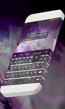 Story time Keypad Skin poster