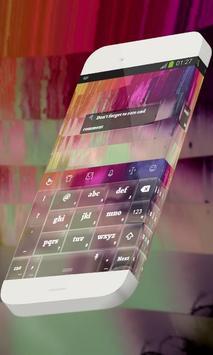 Seconds Keypad Skin apk screenshot