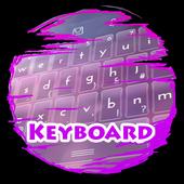 Shiny fish Keypad Skin icon