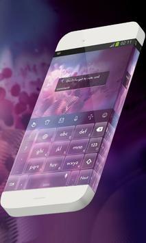 Peixe brilhante Keypad Pele imagem de tela 3