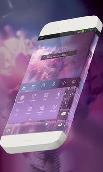 Peixe brilhante Keypad Pele imagem de tela 9