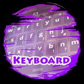 Shy mermaids Keypad Skin icon