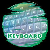 Silent sky Keypad Skin icon
