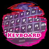 Tears of joy Keypad Skin icon