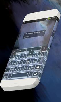 Trigger Cougars Keypad Skin poster