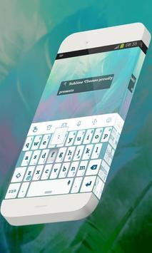 Ultraviolet Cuckoo Keypad Skin poster
