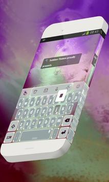 Umbrella Temptation Keypad apk screenshot