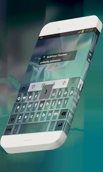 Vulnerable petals Keypad Skin screenshot 4