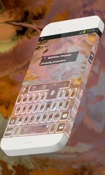 Wild felines Keypad Skin screenshot 8