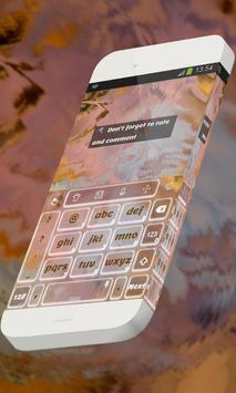 Wild felines Keypad Skin screenshot 3