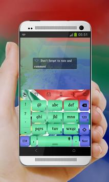 South Africa TouchPal apk screenshot