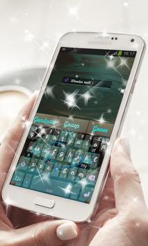 Magic Well Keyboard Theme screenshot 2