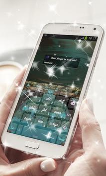 Magic Well Keyboard Theme screenshot 3