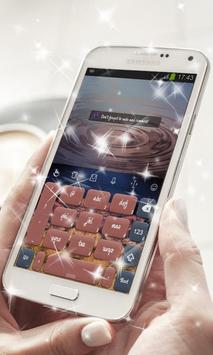 Natural wonder Keyboard Theme apk screenshot