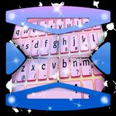 Bird Flight Keyboard Theme icon