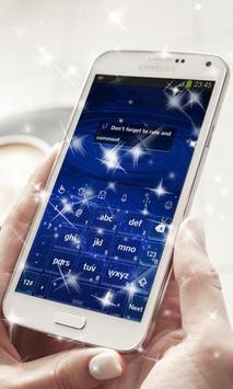 Blue Snow screenshot 3