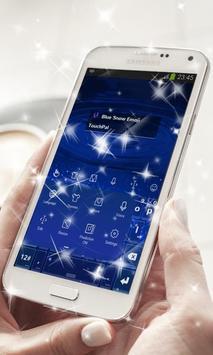 Blue Snow screenshot 5