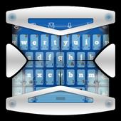 Cute Pal Keyboard Theme icon