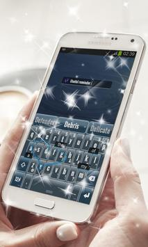 Clear Skies Keyboard Theme screenshot 6