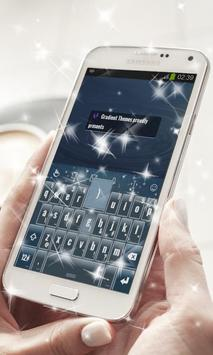 Clear Skies Keyboard Theme screenshot 8