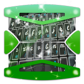 Cold Winter Keyboard Theme icon