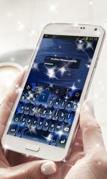 Colision Keyboard Theme screenshot 4