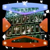 Dark Passage Keyboard Theme icon