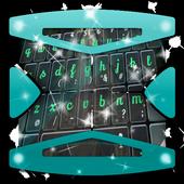 Deserted Palace Keyboard Theme icon