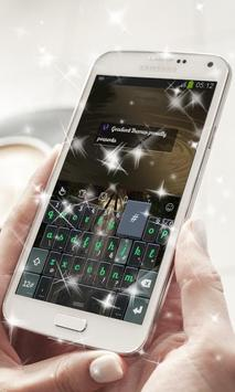 Deserted Palace Keyboard Theme apk screenshot
