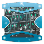 Dragon Fighter Keyboard Theme icon