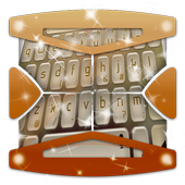 Energy focus Keyboard Theme icon