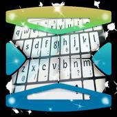 Ferret Soccer Keyboard Theme icon
