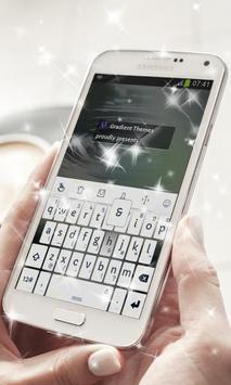 Ferret Soccer Keyboard Theme poster