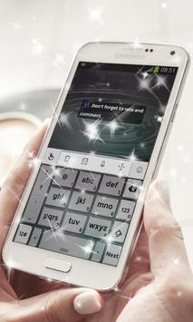 Fossil Reward Keyboard Theme apk screenshot