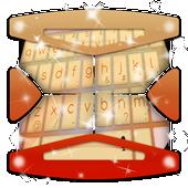 Game Eye Keyboard Theme icon