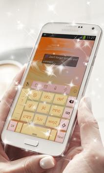 Game Eye Keyboard Theme apk screenshot