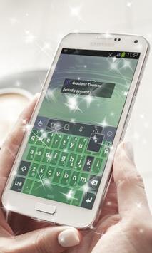 Giant bow Keyboard Theme apk screenshot
